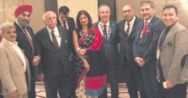 Bollywood yapımları Türkiye'ye gelecek