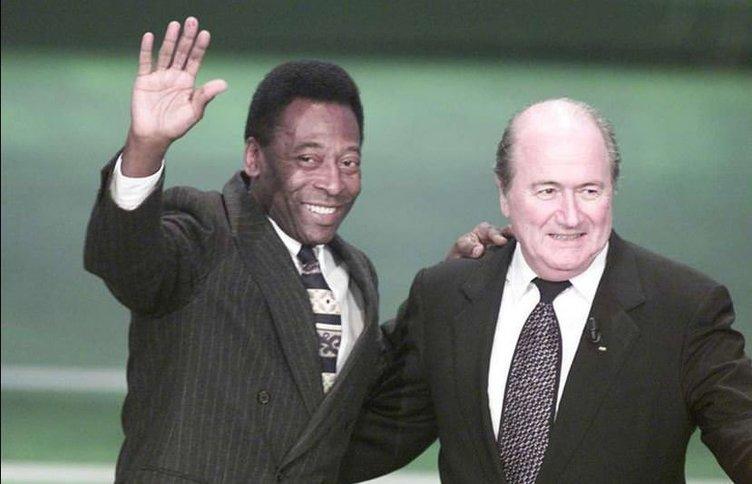 Film yıldızı olan ünlü futbolcular ve teknik adamlar