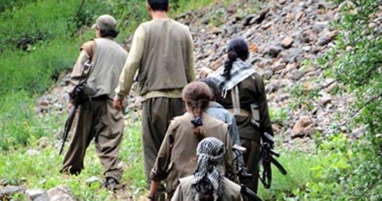 Diyarbakır'da terör örgütü PKK'nın üst düzey elebaşlarına operasyon