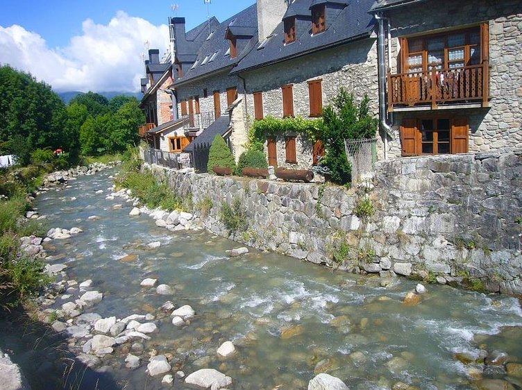 Avrupa Alpleri'nden rüya kasabalar