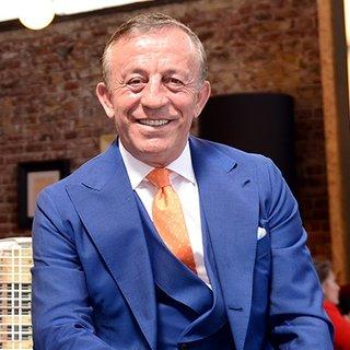 Ali Ağaoğlu TMSFye devredilen inşaat şirketlerine talip oldu