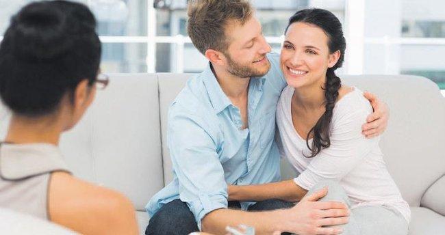 Evlilik öncesi psikolojik danışmanlık hizmeti