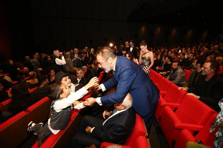 Rodin Erdoğan'dan şaşırtan 'kardeş' açıklaması