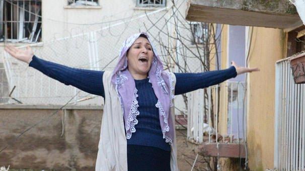 Biz Kürt'üz, insanız, Müslümanız!