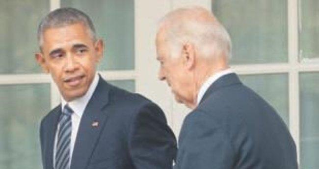Obama-Biden nasıl bir rövanş peşindeler
