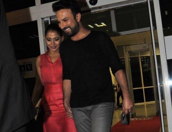 Tarkan ve Pınar Delik'ten sürpriz karar