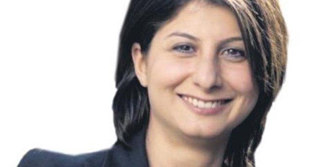 """""""Belçika'da Türk siyasetçi partisinden istifa etti"""""""