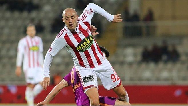 Aatıf Chahechouhe (Sivasspor)