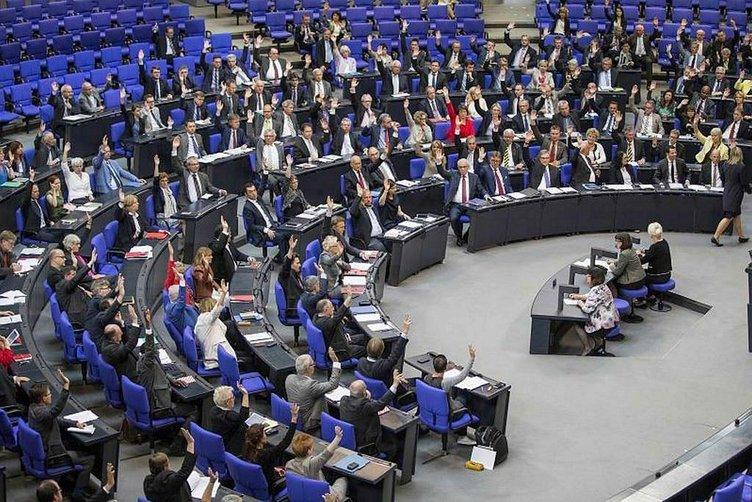 Almanya 35 milyar dolarlık ortaklığı tehlikeye atıyor