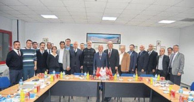 İzmir Metrosu'nda uzlaşma sağlandı