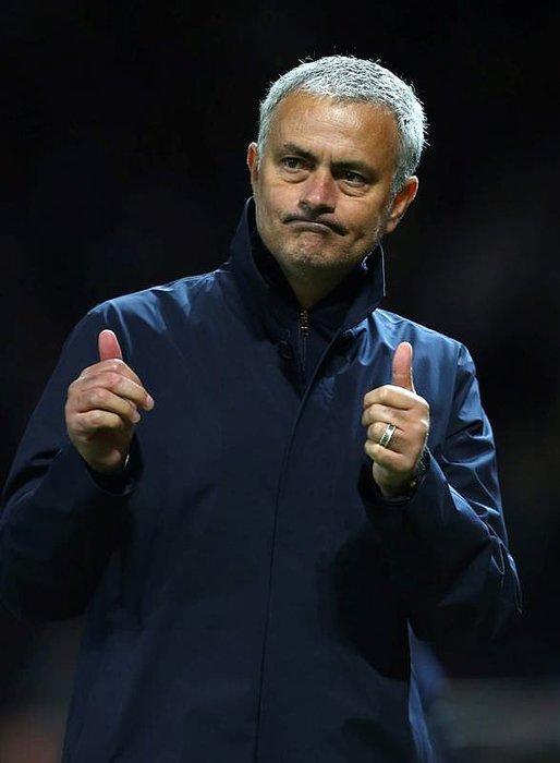 Mourinho'dan Fenerbahçe itirafı!