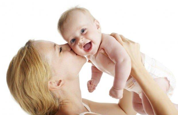 Bebeğiniz için sık sık tüketin