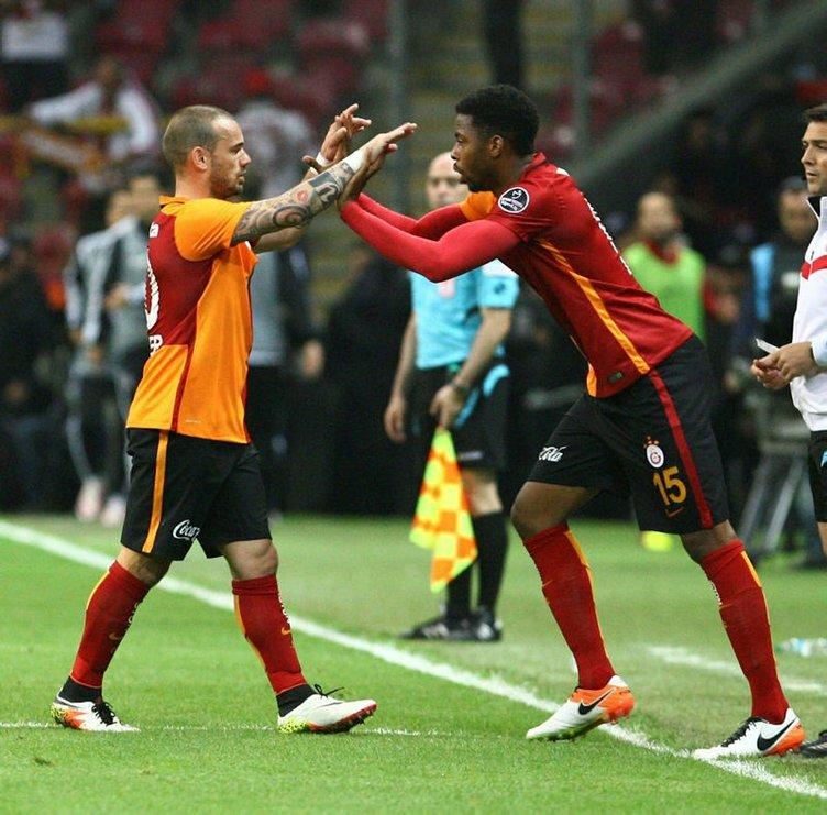 Ryan Donk, Galatasaray'a dönüyor