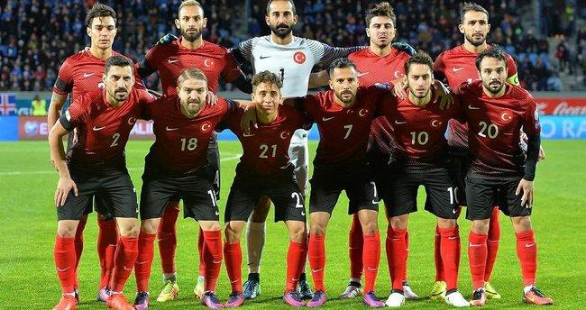 UEFA'dan A Milli Takım'a saat ayarı