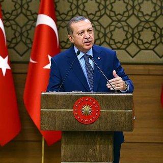 CHP nin kürsü işgaline Erdoğan dan ilk yorum Bunlar milletten