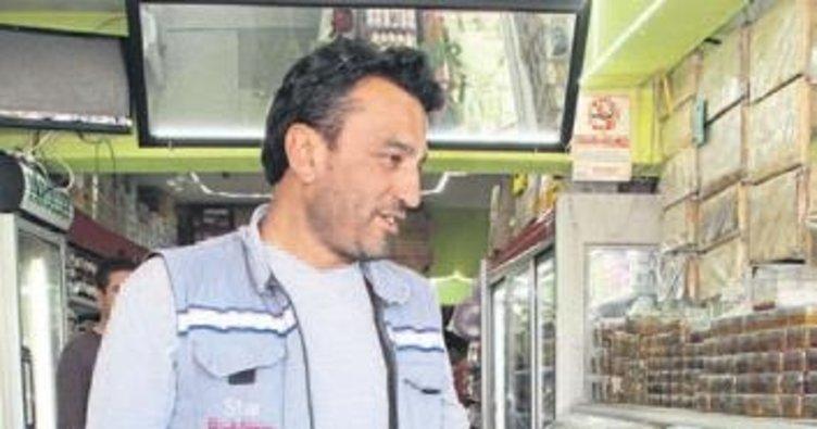 Burdur'da yardım kampanyası açıldı