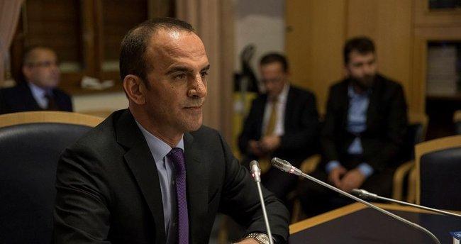 FETÖ'cüye 'militan' dedi hakkında dava açıldı