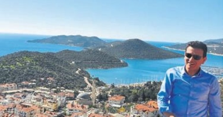Uslu: Turizmde gösterge pozitif