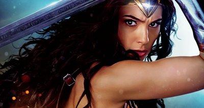 Wonder Woman, 2 Haziran'da sinemalarda