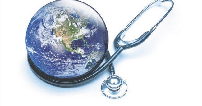 Sağlık turizminde 2023 iddiası