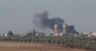 Suriye'de yaralanan 3 asker, Kilis'e getirildi