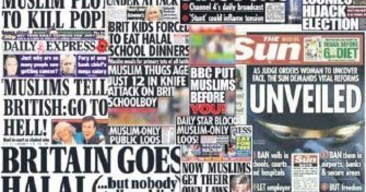 İngiliz basını terörist diyemedi