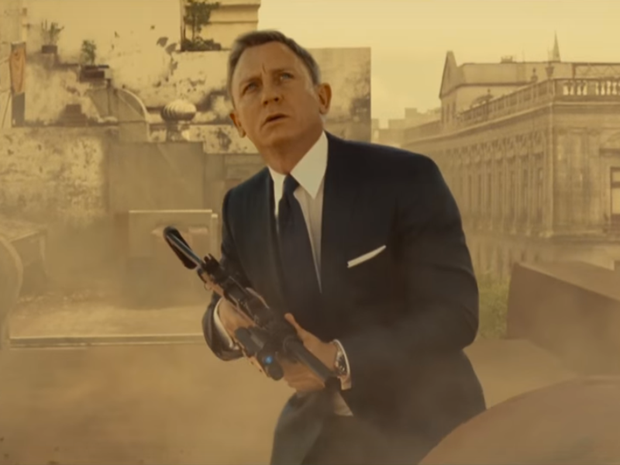 James Bond'a benzemek bir servete mal oluyor