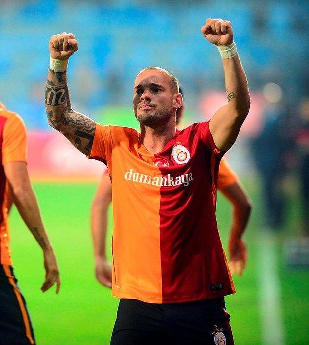 Süper Lig'in en değerli 11 oyuncusu