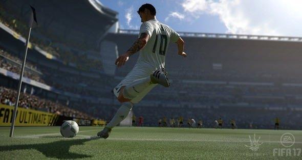 FIFA 17'nin en iyi 50 oyuncusu