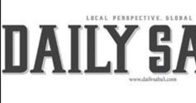 Hollanda'dan, Daily Sabah'ı AP'de yasaklatma girişimi