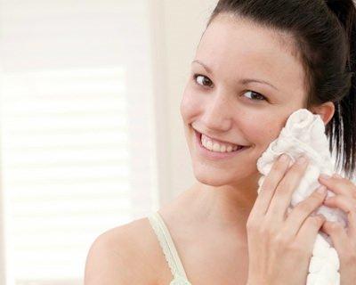 Yüz yıkarken en sık yapılan hatalar