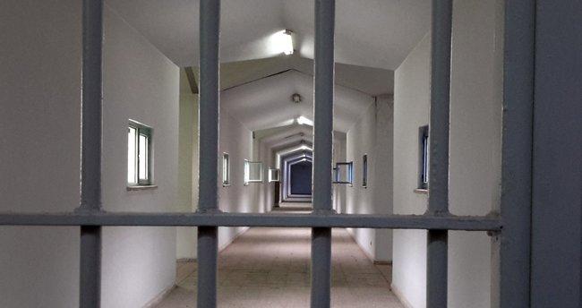 Türkiye'de kaç cezaevi var?