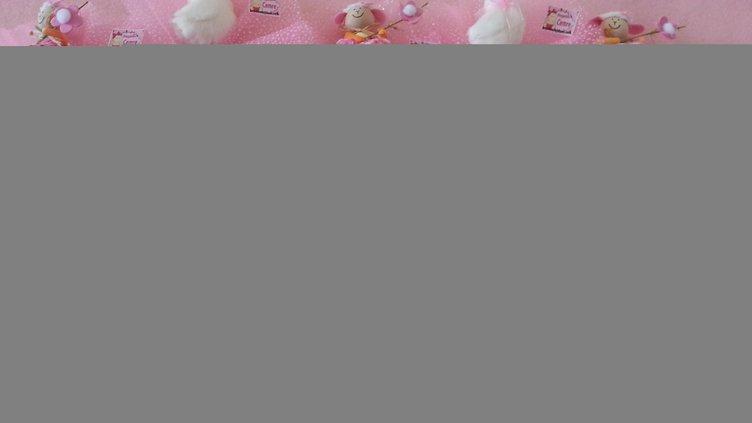 En beğenilen bebek şekeri modelleri
