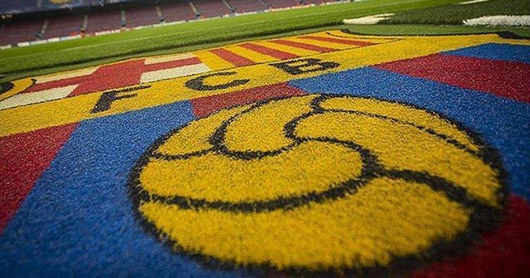 Barcelona transferde günü hızlı geçirdi!