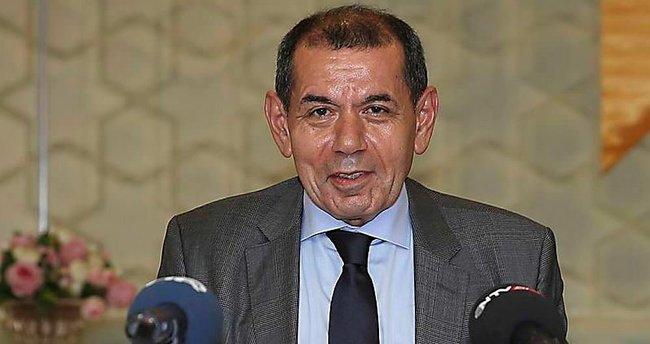 Özbek: Antalyaspor maçında rekor kırmak istiyoruz