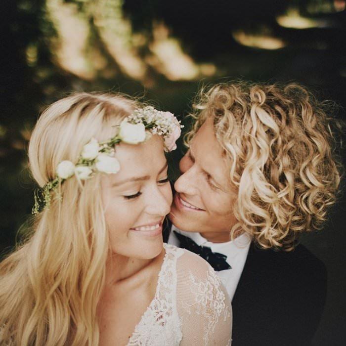 Evli Çiftin İmreneceğiniz gezi fotoğrafları