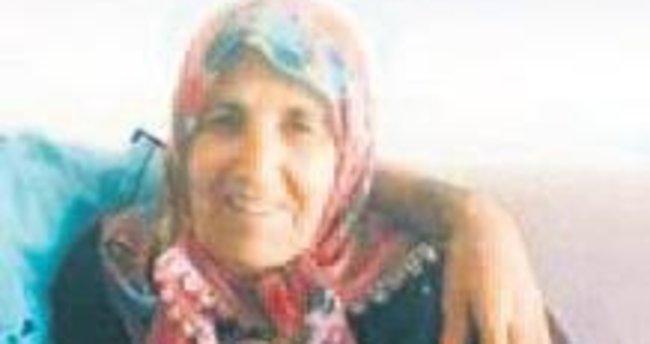 85 yaşındaki nineyi iki torunu vahşice öldürdü