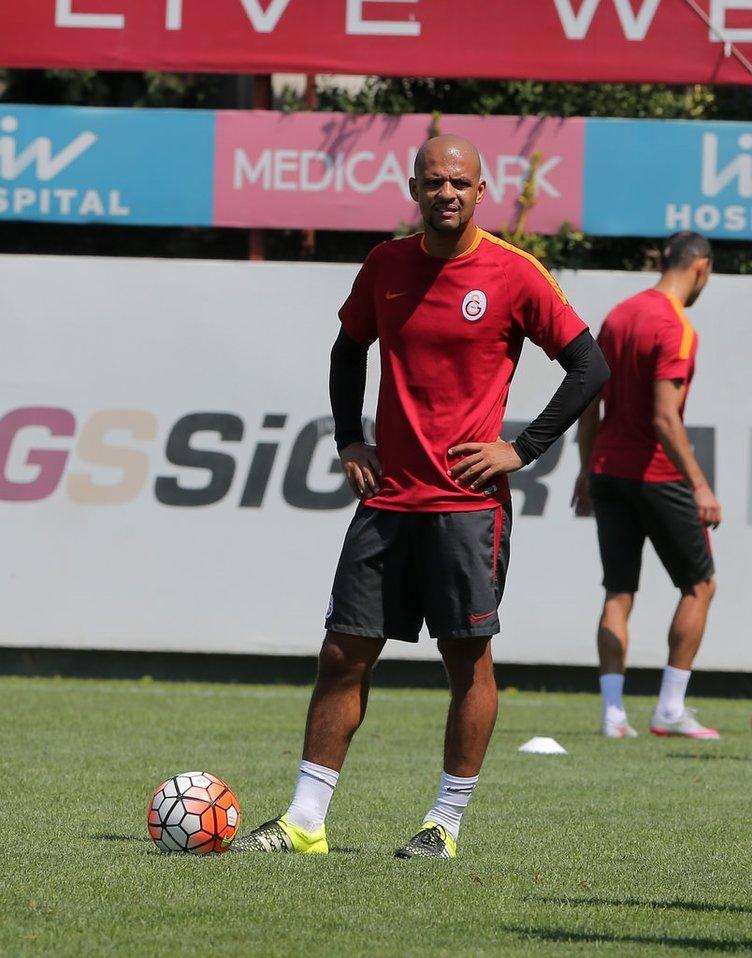 Inter'den Melo açıklaması
