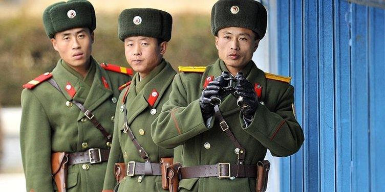 Kuzey Kore'nin nükleer geçmişi