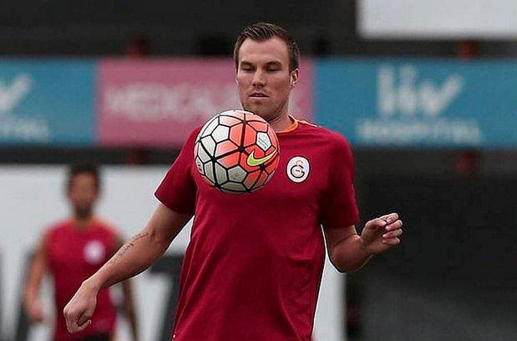 Galatasaray'da yarım sezon tutunabilenler!