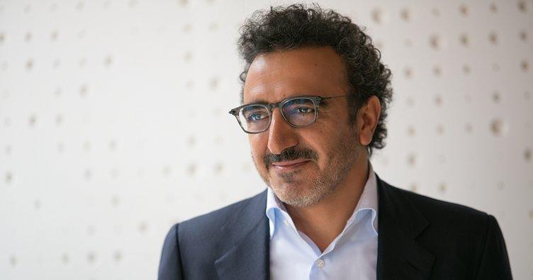 TIME 100 listesinde tek Türk Hamdi Ulukaya