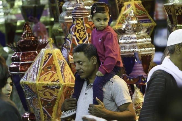 Mısır'dan Ramazan hazırlıkları