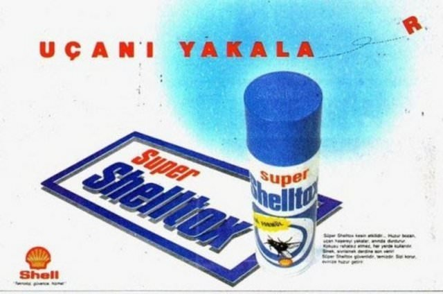 Unutulmayan reklamlar