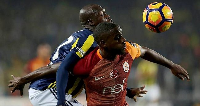 Fenerbahçe ve Galatasaray PFDK'lık oldu