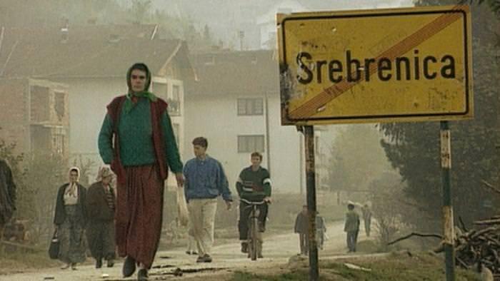 Bosna Kasabı'na soykırım cezası
