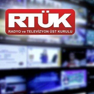 Son dakika... RTÜK 5 TV kanalının lisansını iptal etti