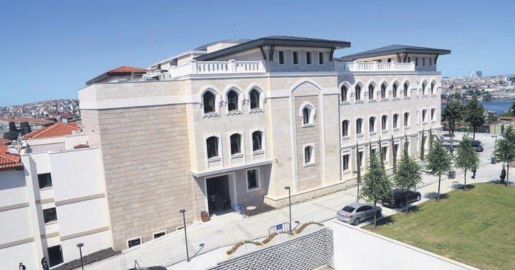 Cumhurbaşkanı Erdoğan'ın okulu yeniden açılıyor