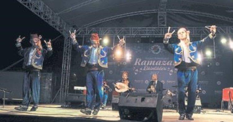 Konyalılar buluştu