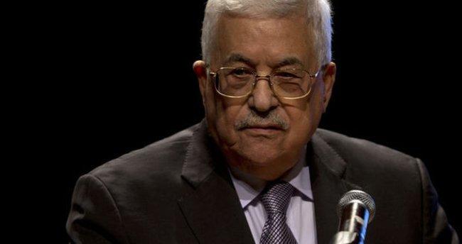 Filistin Devlet Başkanı Abbas hastaneye kaldırıldı