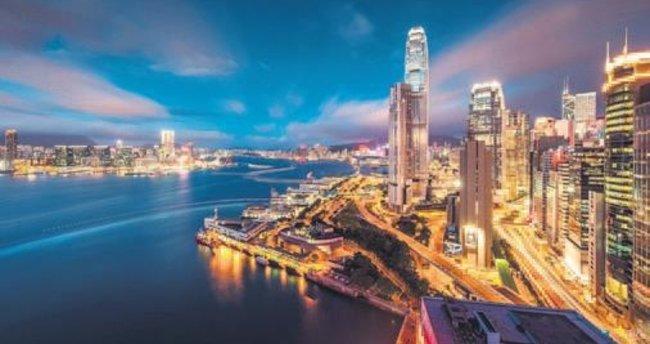 Hong Kong için özel fiyat